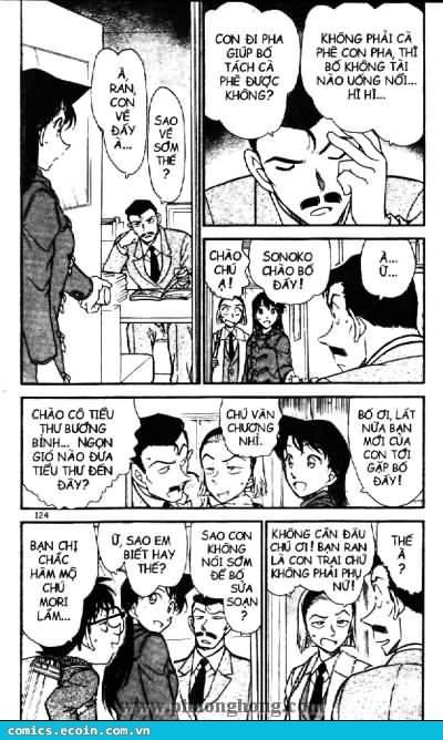 Detective Conan Chap 508 - Truyen.Chap.VN