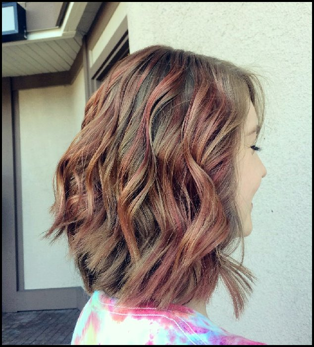 +10 Praise Haircut Ideas - Edgy Cuts & Hot New Colors 2018 1