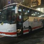 VDL Futura Classic van Eurolines (GB)