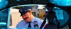 17 le policier