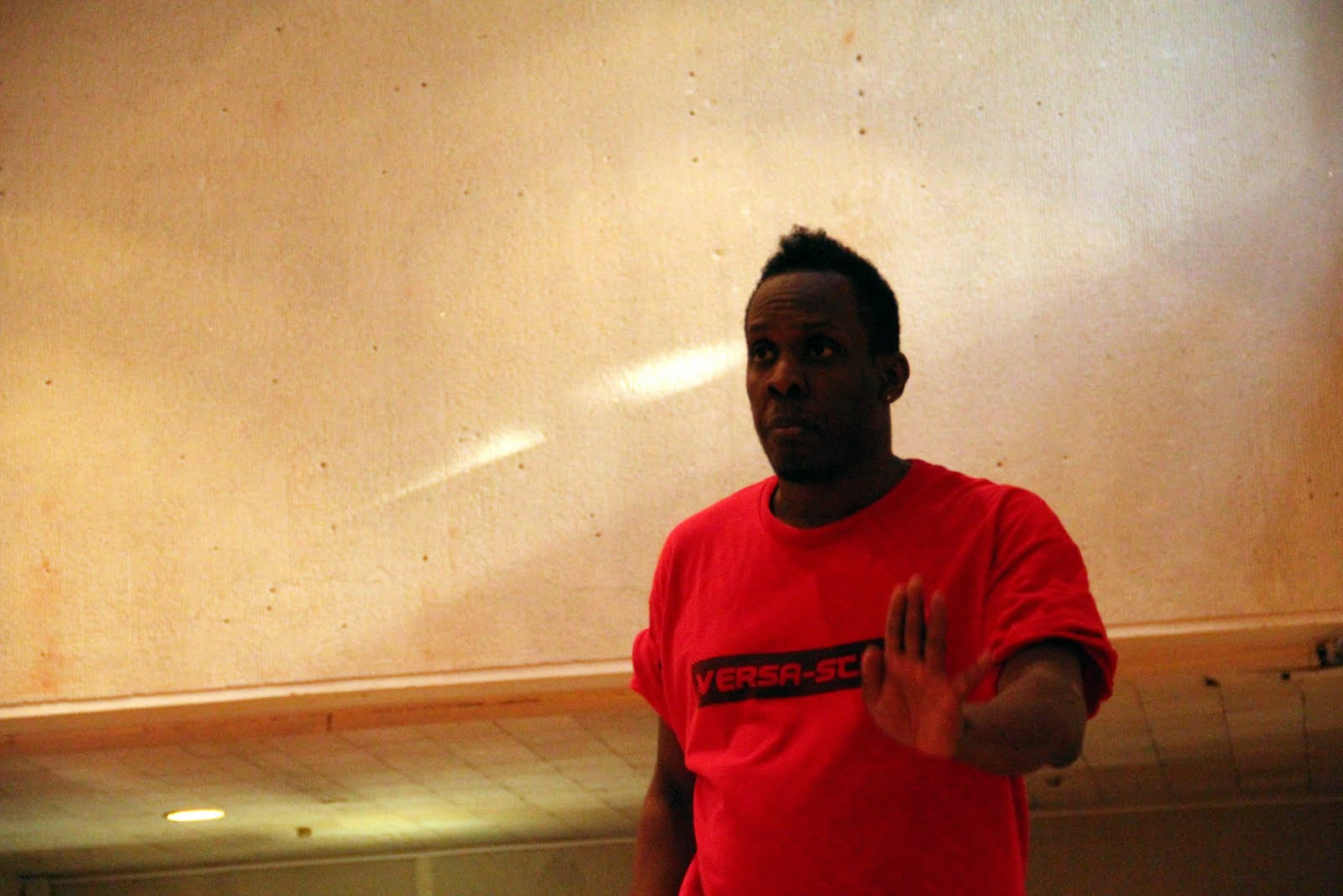 Workshops @ SkillZ Buddha Stretch (JAV) Popping  - IMG_8134.JPG