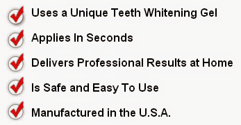 the benefits of idol white teeth whitening pens