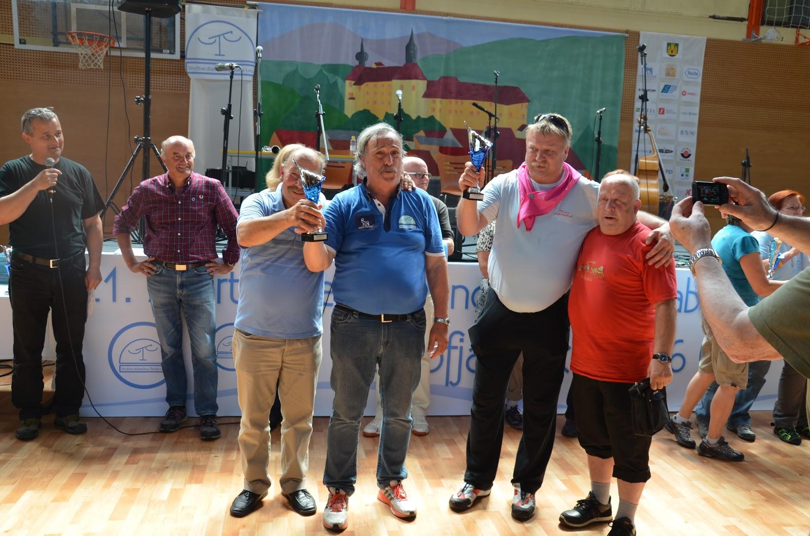 21. športno srečanje diabetikov Slovenije - DSC_1142.JPG