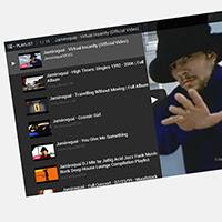 Blogger Code - Widget Lecteur Recherche Vidéos YouTube