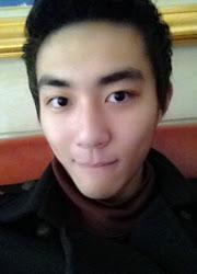 Miku Zhang Chenghang China Actor
