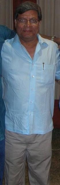 Sunil Macchar