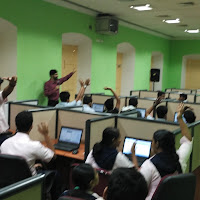 Mobile Apps workshop by Prajyot Mainkar