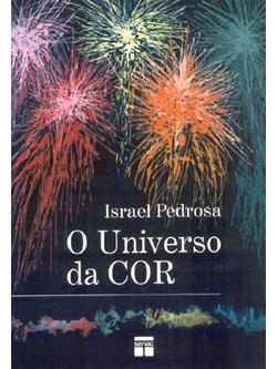 Livro O Universo da Cor. Blog Achados de Decoração