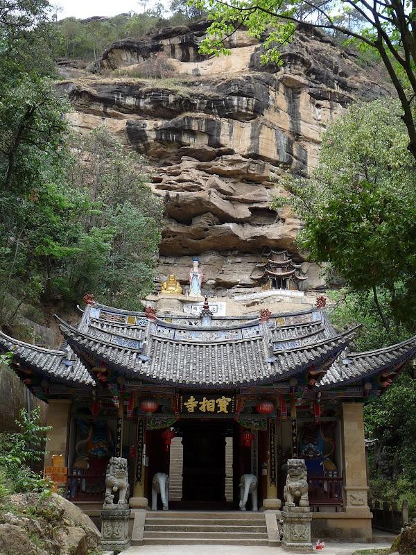 Chine. Yunnan .SHA XI et environs proches 1 - P1240973.JPG