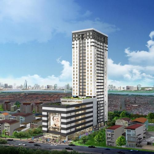 Dịch vụ chuyển nhà saigon plaza tower quận 7 tphcm