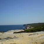 The views from Bundeena Lookout (33059)