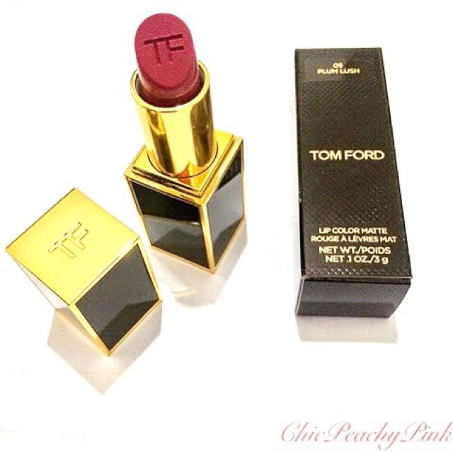Tom Ford Plum Lush