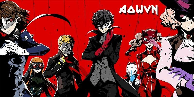 OvTdCzi - [ Anime 3gp Mp4 | Ep 16 ] Pesona 5 the Animation | Vietsub - Tuyệt Phẩm