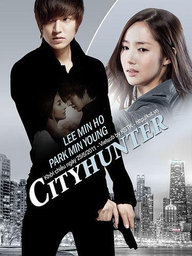 Thợ Săn Thành Phố (Lồng Tiếng ) - City Hunter (ost) (2011)