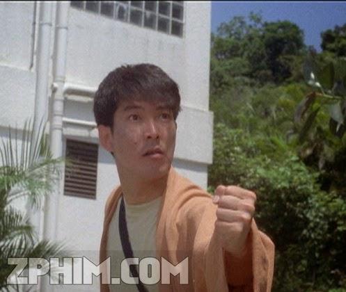 Ảnh trong phim Long Phụng Sơn Tặc - Licence to Steal 1