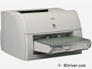 download Canon LBP1210 Lasershot printer's driver