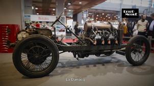 voitures de record 1 Darracq