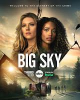 Segunda temporada de Big Sky