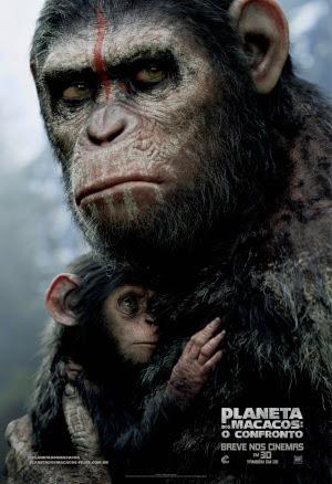 Baixar Planeta dos Macacos – O Confronto TS Dublado Download Grátis