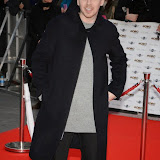 WWW.ENTSIMAGES.COM -     Professor Green   arriving at   MOBO Awards 2014 at SSE Arena Wembley October 22nd 2014Annual awards show recognising the best in urban music which is supported by HTC Photo Mobis Photos/OIC 0203 174 1069