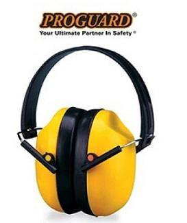 Ốp tai chống ồn Proguard cao cấp