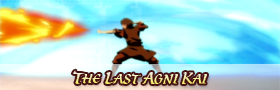 The Last Agni Kai