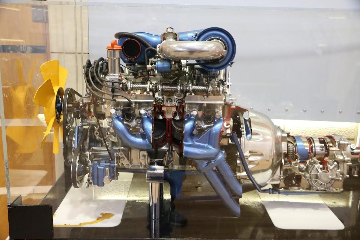 The British Motor Museum 0054.JPG