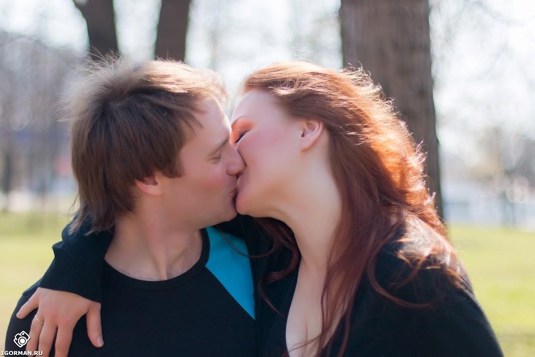 Заказать красивую фото съемку Love Story