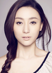 Judy Zhou Tingyi China Actor