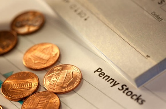 portfolio of Penny stocks