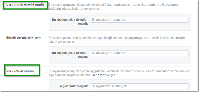 facebook-uygulama-engelleme