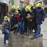 München Ea Junioren 12./13. März 2016
