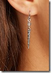 Chan Luu silver and labradorite earrings