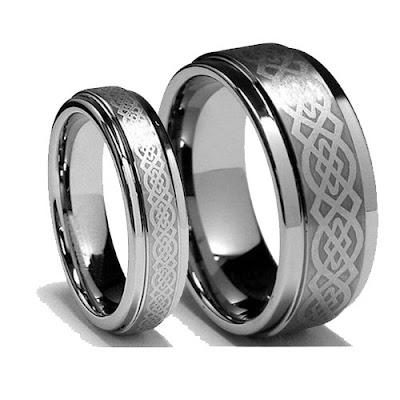 Cincin couple R425