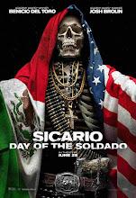 Ver Sicario 2: Soldado (2018)[CAMT/TS] [Latino] [1 Link] [MEGA] [GDrive]