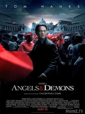 Phim Thiên Thần Và Ác Quỷ - Angels & Demons (2009)