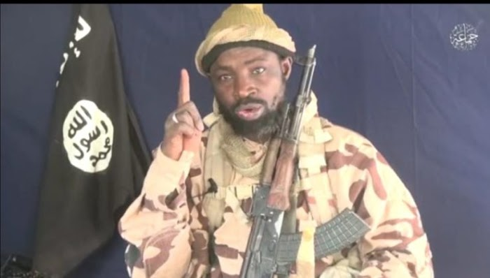'I'm doing God's work, can't be arrested' – Shekau dares Nigerian Army