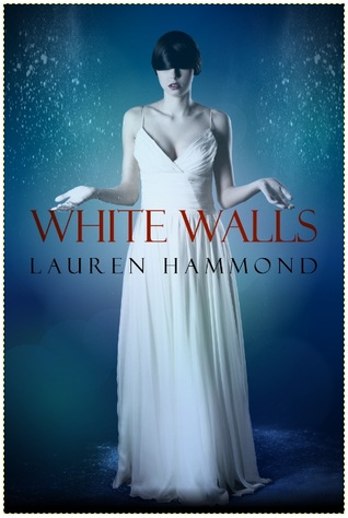 Cover Love: White Walls and Taken