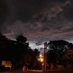 ¡Viene una tormenta!