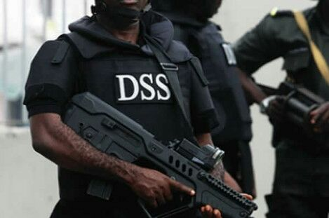 Dss Abducts Man who helped Muslim lady Convert to Christianity