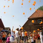 Oranjefeest Barlo 2010
