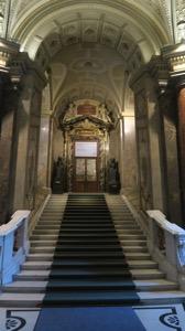 Kunsthistorisches Staircase