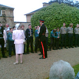Jamboree Lord Lieutenants
