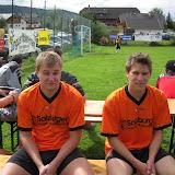 2008-07 Fussballturnier Haiden