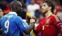 Repeticion Espana Italia Final Eurocopa 2012