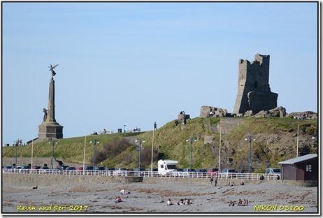 Aberystwyth - March