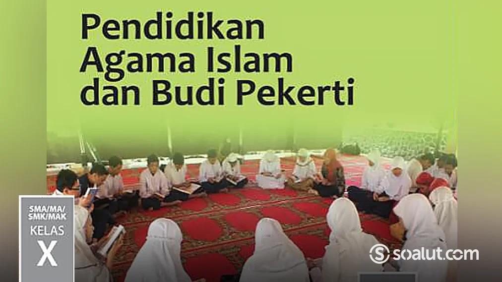 Sebelum musyawarah dilakukan mereka sepakat bahwa musyawarah akan dipimpin oleh edo. Kunci Jawaban Pai Kelas 10 Pendidikan Agama Islam Buku Siswa Kurikulum 2013 Revisi 2017