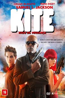 Capa Kite: Anjo da Vingança Torrent