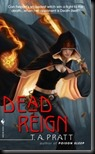 Dead Reign  (Marla Mason #3)