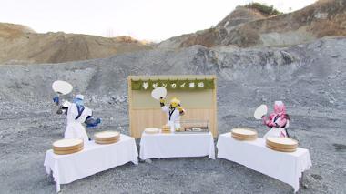 Kikai Sentai Zenkaiger Episódio 05
